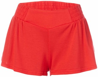 MinkPink Women's Deck The Halls Shorts