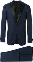 Z Zegna wool tuxedo - men - Cupro/Wool - 50