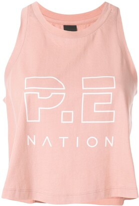 P.E Nation Ultimate tank top
