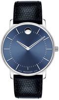 Movado Men&s Swiss Quartz Watch