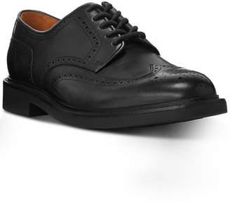 Polo Ralph Lauren Men Asher Wingtip Oxfords Men Shoes