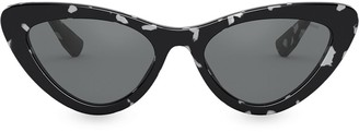 Miu Miu Cat-Eye Frame Sunglasses