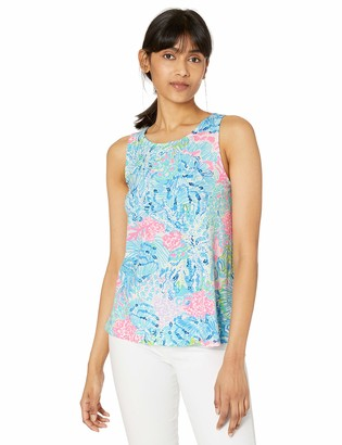Lilly Pulitzer Women's Kristen TOP