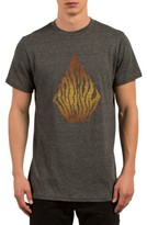 Volcom Men's Blooms Day T-Shirt