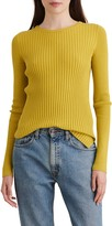 Alex Mill Ribolata Wool Blend Pullover