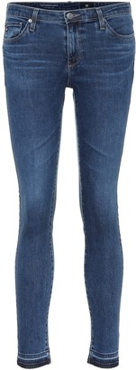 AG Jeans The Legging Ankle skinny jean