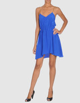 GEREN FORD Short dress