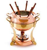 Mauviel M'tradition Fondue Pot