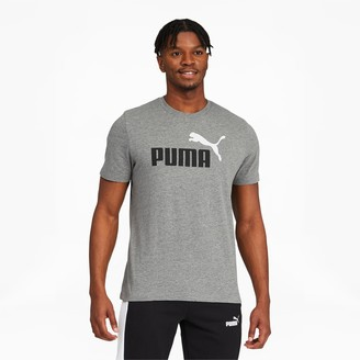 Puma Essentials 2 Men's Logo Tee
