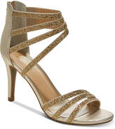 Thalia Sodi Karlee Evening Sandals, Created for Macy's Women's Shoes