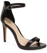 Vince Camuto Frenchie Heel Sandal