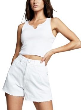 Cotton On High Flashback Denim Shorts