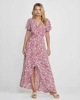 Mila Louise Muse Maxi Dress