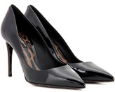 Dolce & Gabbana Kate Patent Leather Pumps