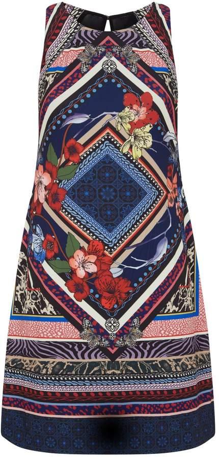Hale Bob Donata Sleeveless Dress