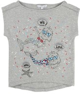 Little Marc Jacobs Toddler Girl's Graphic Tee