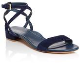 MARION PARKE Josie Suede Sandals