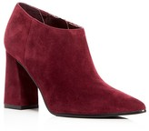 Marc Fisher Jayla Pointed Toe High Heel Booties
