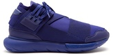 Y-3 Qasa High-top Neoprene Trainers