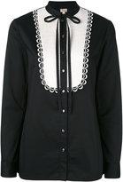 Temperley London 'Fountain' shirt - women - Cotton - 6