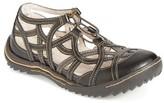 Jambu Women's Roman Strappy Sneaker