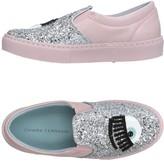 Chiara Ferragni Low-tops & sneakers - Item 11227126