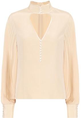 Gucci Silk blouse