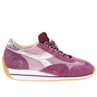 Diadora Shoes Women Heritage