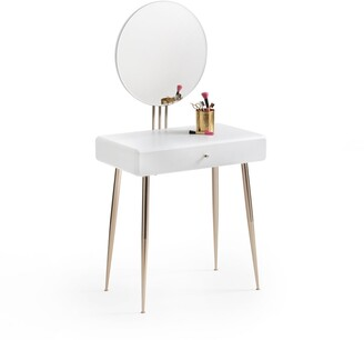 La Redoute Interieurs Topim Dressing Table