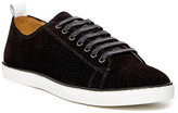 Joe's Jeans Joe&s Jeans Rumba Perforated Sneaker