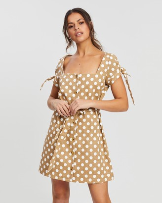 Toby Heart Ginger Milana Mini Dress