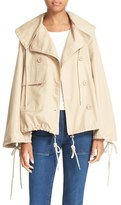 See by Chloe Women's Bell Sleeve Jacket