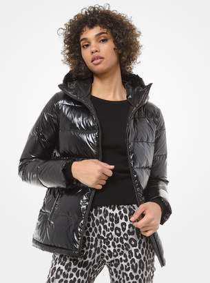 MICHAEL Michael Kors Quilted Puffer Jacket