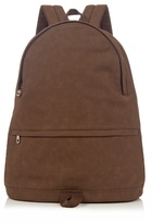 A.p.c. Stefan Cotton-canvas Backpack