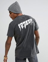 10 Deep T-shirt With Back Print