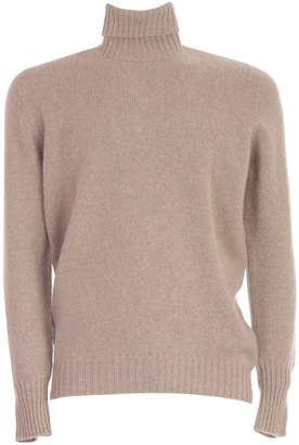 Drumohr Sweater Turtle Neck Geelong