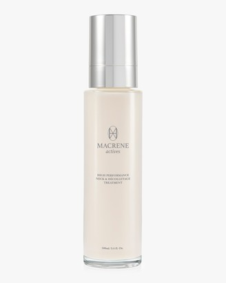 MACRENE ACTIVES High Performance Neck and Decolletage Treatment 100ml
