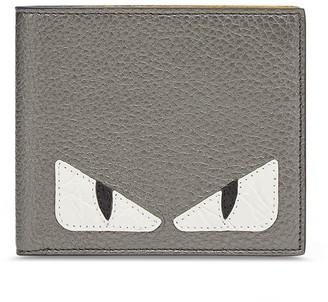 Fendi Bag Bugs billfold wallet