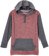 Smiths American Red Colorblock Hoodie - Toddler & Boys