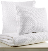 Hotel Collection 800 Thread Count Cotton Quilted European Sham Bedding