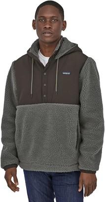 Patagonia Shelled Retro-X Pullover Fleece - Men's