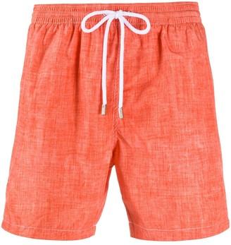 Barba Plain Swim Shorts
