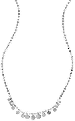 Lana Fifteen Mini Disc Chain Choker Necklace