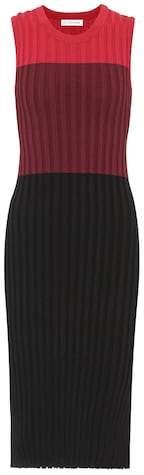 Altuzarra Mariana knitted dress