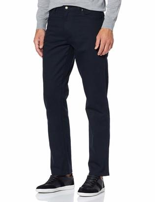 Wrangler Men's Regular Fit Straight Jeans