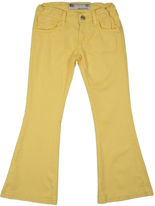 Roy Rogers ROŸ ROGER'S Denim pants - Item 13247005OC