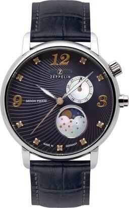 Zeppelin Watch - 7637-3