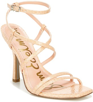Leeanne Strappy Stiletto Sandal