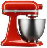 KitchenAid Artisan Mini 3.5-Quart Tilt-Head Stand Mixer