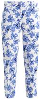 More & More Trousers light pacific blue